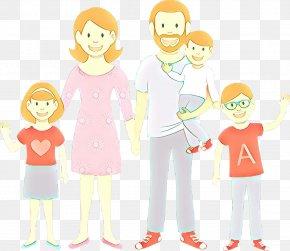 Family Child Art Illustration Hashtag PNG