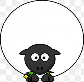 Sheep - Sheep Goat Clip Art Vector Graphics PNG
