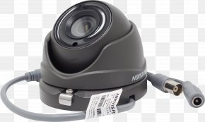 Camera Lens - Camera Lens Light Hikvision Closed-circuit Television IP Camera PNG