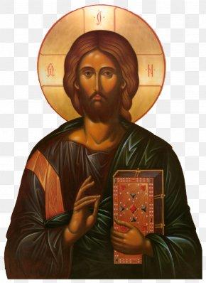 Jesus Christ Free Image - Depiction Of Jesus Byzantine Iconoclasm Byzantine Art Icon PNG