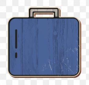 Metal Bag - Briefcase Icon Facebook Icon Suitcase Icon PNG