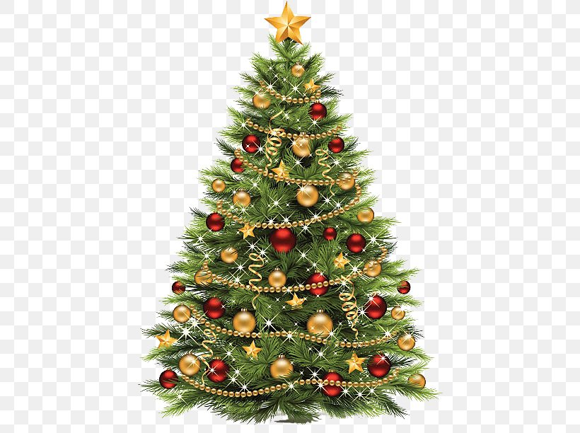 Christmas Tree Christmas Day Clip Art Image Christmas Dinner, PNG, 432x612px, Christmas Tree, Christmas, Christmas And Holiday Season, Christmas Card, Christmas Carol Download Free