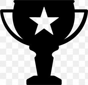 Symbol - Symbol Trophy 1956 Summer Olympics Clip Art PNG