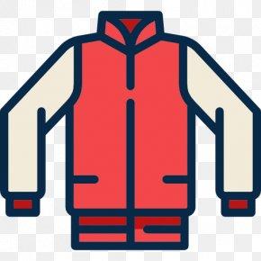 Jacket - Jacket Icon PNG