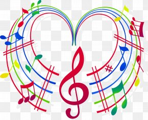 Musical Note - Musical Note Choir PNG