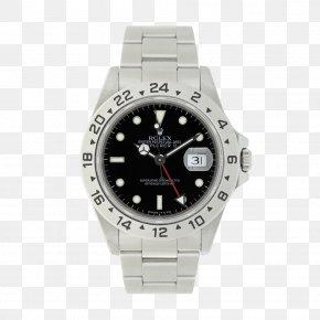 Rolex - Rolex Datejust Rolex Submariner Rolex GMT Master II Rolex Sea Dweller PNG