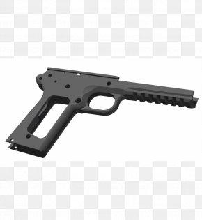 Car - Trigger Airsoft Guns Firearm Car PNG