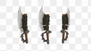 Hand Painted - Weapon Texture Mapping Photorealism PNG