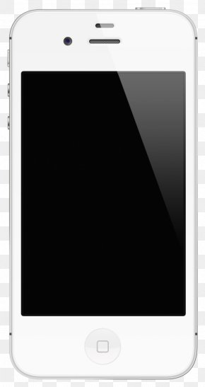 Apple - IPhone 4S IPhone 5 Apple Smartphone PNG