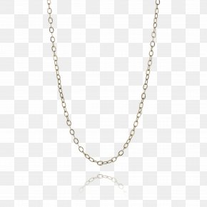 Chain - Necklace Earring Jewellery Chain Charms & Pendants PNG