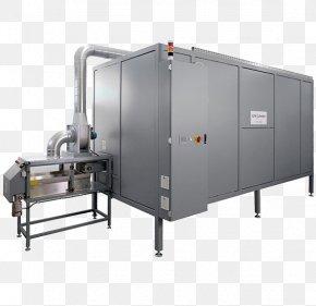 Industrial Oven - Furnace Industrial Oven Industry Conveyor Belt PNG