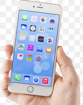 Iphone 6 - IPhone 6 Plus Computer Software PNG