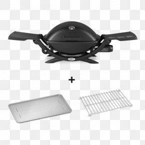 Barbecue - Barbecue Weber Q 2000 Weber-Stephen Products Weber Q 1000 Grilling PNG