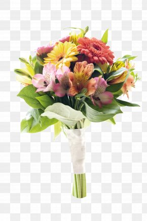 A Bouquet Of Flowers - Hanukkah Holiday Joy Tu BShevat Sukkot PNG
