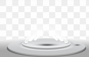 Stage Projection Lamp - Spotlight Stage PNG