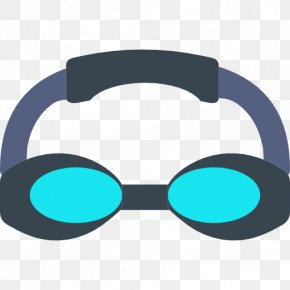 Swimming - Swimming Swedish Goggles PNG
