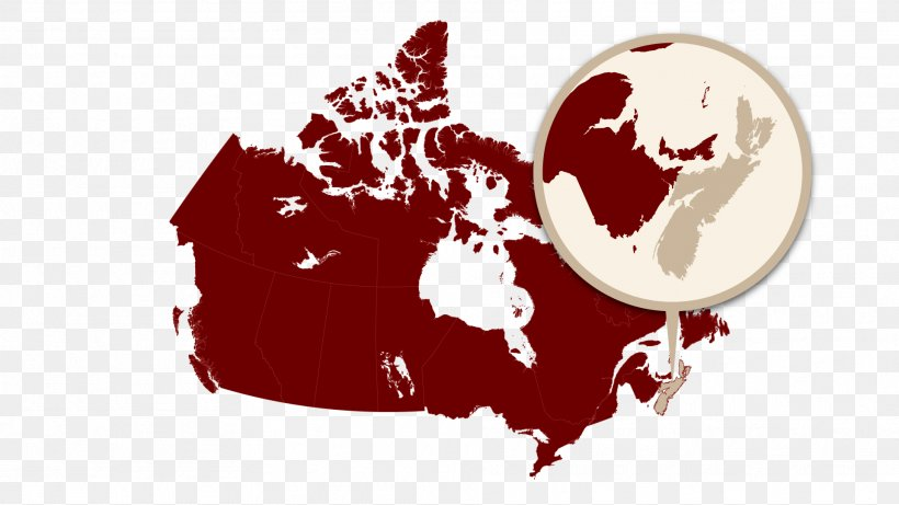 United States Canada Vector Map, PNG, 1921x1081px, United ...