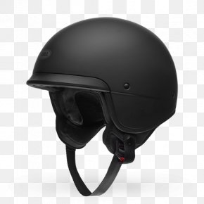 Air Scout - Motorcycle Helmets Scooter Bell Sports PNG