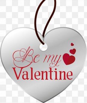 Heart-shaped Decorative Elements - Valentine's Day Heart Desktop Wallpaper PNG