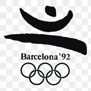 Barcelona Illustration - 1992 Summer Olympics Winter Olympic Games 2020 Summer Olympics Barcelona PNG