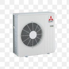 Mitsubishi Electric Logo - Air Conditioning Mitsubishi Electric Heat Pump Electricity HVAC PNG