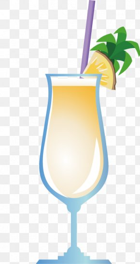 Drink - Cocktail Soft Drink PNG