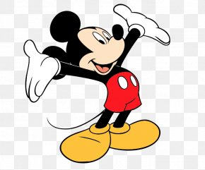 Mighty Mouse - Mickey Mouse The Walt Disney Company Animated Cartoon Clip Art PNG