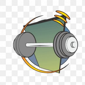 Weightlifting Dumbbell - Royalty-free Stock Photography Clip Art PNG