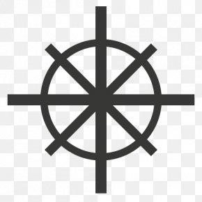 Ship - Ship's Wheel Boat Motor Vehicle Steering Wheels PNG