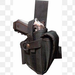 Robocop - Gun Holsters Weapon Belt Firearm Handgun PNG