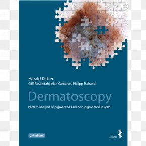 Book - Dermatoscopy: An Algorithmic Method Based On Pattern Analysis Amazon.com Cutaneous Condition Book PNG