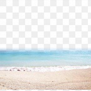 Sandy Beach PNG