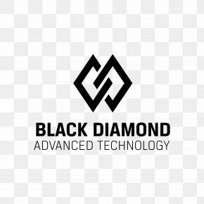 Diamond Logo - Black Diamond Advanced Technology, LLC Logo Black Diamond Equipment Brand PNG