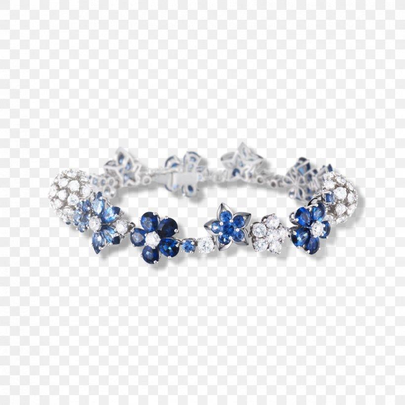 Sapphire Body Jewellery Bling-bling Bracelet, PNG, 875x875px, Sapphire, Bling Bling, Blingbling, Blue, Body Jewellery Download Free
