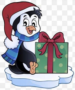 Christmas Eve Fictional Character - Cartoon Clip Art Fictional Character Christmas Eve PNG