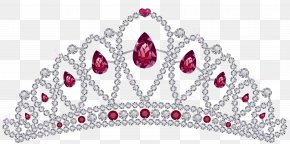 Diamond Tiara With Rubies Clipart - Diamond Crown Maximus Arturo Fuente PNG