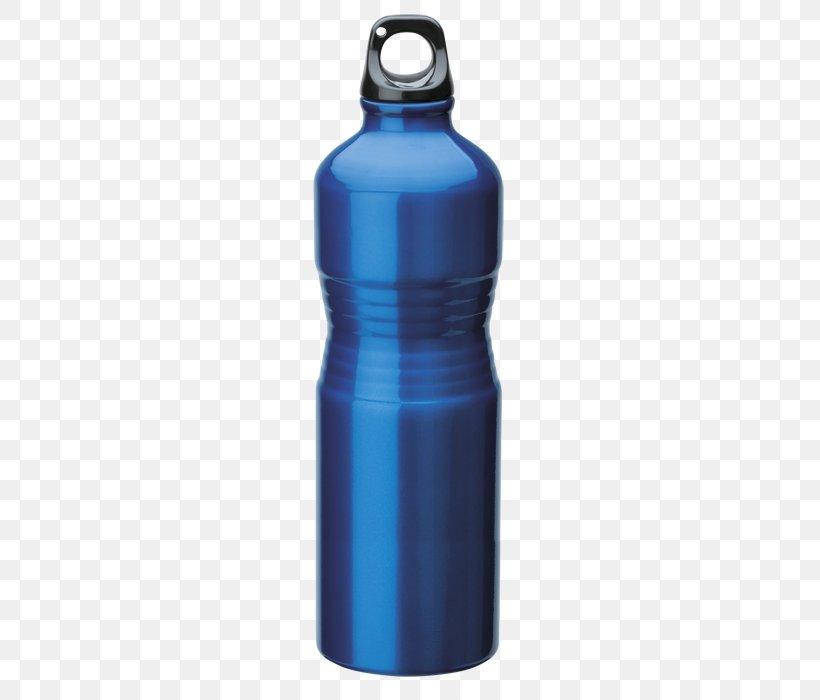 Water Bottle Icon, PNG, 700x700px, Water Bottle, Aluminium, Blue, Bottle, Cobalt Blue Download Free