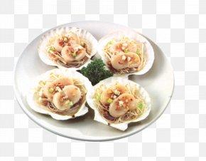 Delicious Seafood Shellfish - Gachas Seafood Postpartum Confinement Shellfish PNG