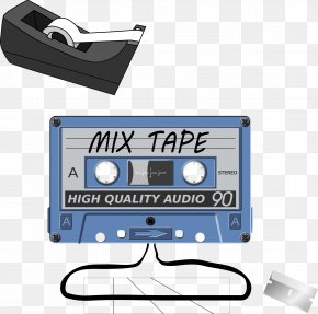 Technology Computer Monitor Accessory - Tape PNG