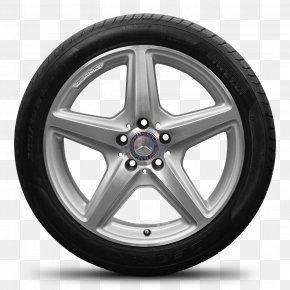 Car Tire - Car Snow Tire Michelin Tread PNG