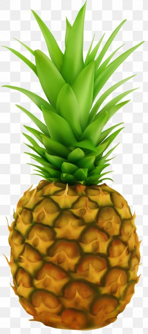 Pineapple Transparent Clip Art Image - Juice Pineapple Clip Art PNG