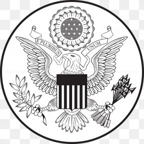 United States - Great Seal Of The United States Seal Of The President Of The United States PNG