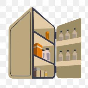 Refrigerator - Refrigerator Download Computer File PNG