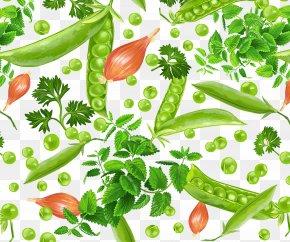 Green Peas Healthy Food - Pea Birds Eye Chili Food PNG