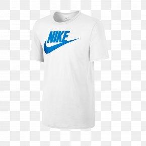 T-shirt - T-shirt Air Force 1 Nike Air Max Tracksuit PNG