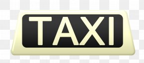 Orange Indicator Taxi Licensing - Agde Blesle Taxi Driver Transport PNG