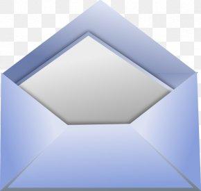 Envelope - Envelope Paper Clip Art PNG