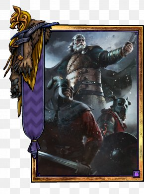 Gwent: The Witcher Card Game The Witcher 3: Wild Hunt CD Projekt Hearthstone Bran PNG