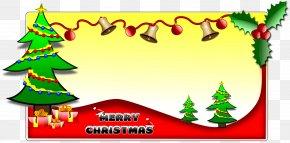 Santa Claus - Santa Claus Christmas Card Greeting & Note Cards Clip Art PNG