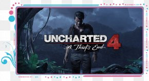 The Last Of Us - Uncharted 4: A Thief's End Uncharted: Drake's Fortune Fortnite The Last Of Us Uncharted 2: Among Thieves PNG